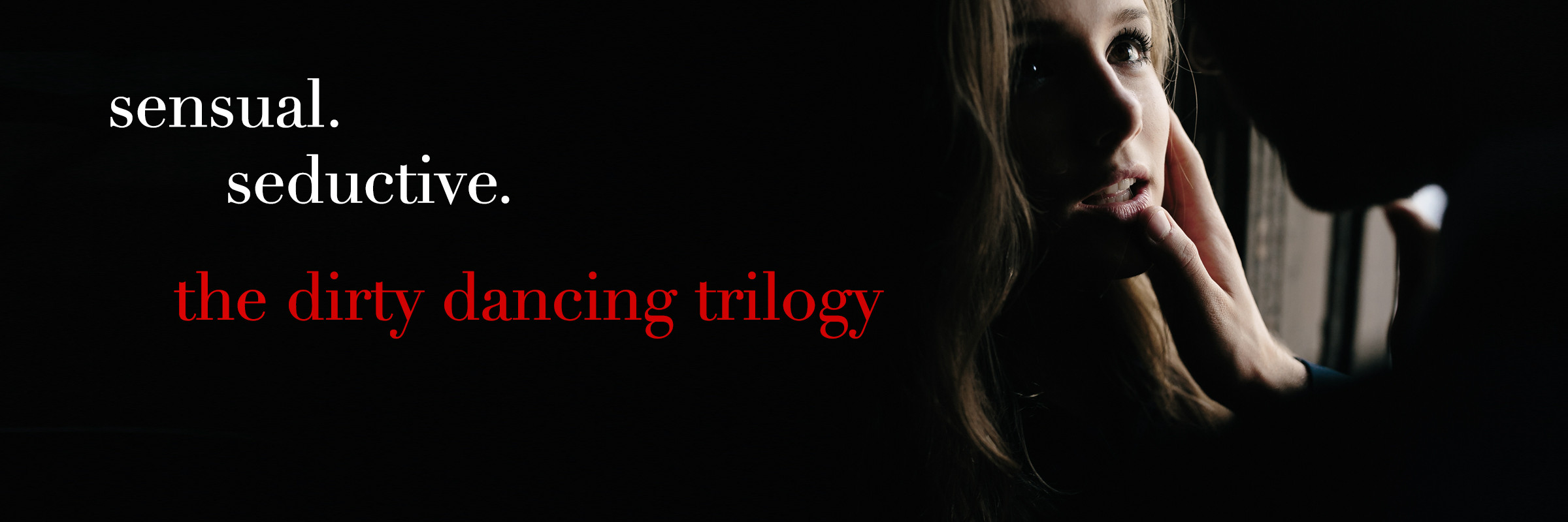 dirty dancing trilogy